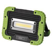 reflektor LED, nabíjecí, pracovní, 1000 lm, 4400 mAh