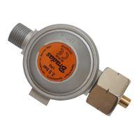 ventil na PB, regulační, závit G1/L4, 50 mbar
