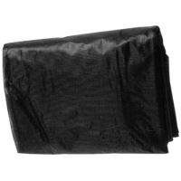 textilie černá, na zaklíčení jahod,  1,4 x 5 m