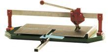 TOPTRADE řezačka na obklady Reflex Cut,  600 mm