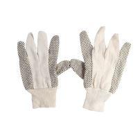 rukavice GABO, zahradní, puntíkované, velikost 10