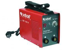invertor svařovací, Extol Premium, 30 – 110 A,xxx