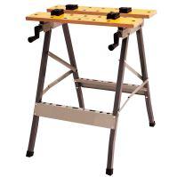 stůl pracovní, skládací, max. 100 kg